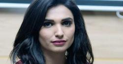 فلم انڈسٹری کی بقا اوربحالی کیلئے حکومت کومثبت پالیسی اپنانی ہوگی، آمنہ الیاس