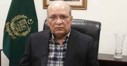 """مشاہد اللہ کی تقریرکے دوران سینیٹر فیصل جاوید نے """" بابا جی""""  کی آواز لگادی"""