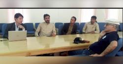 پاکستان کامستقبل گلگت بلتستان کے ساتھ منسلک،طلبہ کی کردارسازی کرناہوگی،پروفیسرنعیم