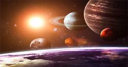 زمین کے علاوہ دوسرے سیاروں کا موسم زندگی کیلئے غیر موزوں
