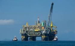 سمندر میں گیس اور تیل تلاش کرنے والی کمپنیوں نے اہم سنگ میل عبور کر لیا