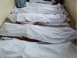 پاکستان کے اہم ترین شہر میں المناک حادثے نے سب کو رُلادیا