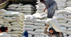 سندھ میں آٹے کے دام چڑھ گئے، 100 کلو والی بوری 350 روپے مہنگی