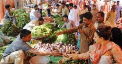 میرپور: مختلف بازاروں میں اشیاء خوردونوش کی قیمتوںاورمعیار کی پڑتال