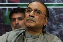 آصف زرداری کا صبر جواب دے گیا   رمضان کے بعد حکومت مخالف تحریک چلانے کا اعلان