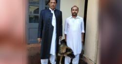 وزیراعظم عمران خان  کی ایک تصویر نے انٹر نیٹ پر طوفان برپا کر دیا