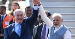 بھارتی اور اسرائیلی ایجنسیوں نے مل کر ایک نام نہاد عالم دین تیار کر لیا