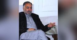 مخالفین نے اداروں بلیک میل کرنے کیلئے غنڈہ گردی شروع کردی(عابدبیگ)