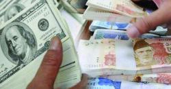 روپے کے مقابلے میں ڈالر ملکی تاریخ کی بلند ترین سطح پر پہنچ گیا