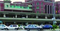 لاہور ایئرپورٹ پر 30 پروازیں اڑان نہیں بھر سکیں