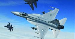 دشمنوں کے پُرخچے اُڑانے والے جے ایف 17 تھنڈر کے مزید 3 طیارے پاک فضائیہ میں شامل ہونے کو تیار