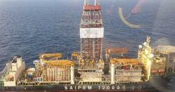 تیل کی دریافت سے متعلق اچھی خبر کی امید ہے، علی زیدی