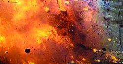 پاکستان کے اہم شہر کے بینک میں خوفناک دھماکہ