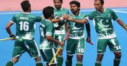پاکستان ہاکی ٹیم کے ٹوکیواولمپک گیمزمیں شرکت کے امکانات ختم