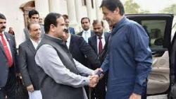 سب ڈمی سمجھتے رہے مگر عثمان بزدار تو چھپے رستم نکلے ، عمران خان کو بہت بڑا سرپرائز دیدیا ، وزیر اعظم حیران