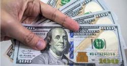 مخصوص ٹولہ افواہوں کے ذریعے ڈالر کی قیمتیں بڑھوا کراسے بیچ رہا ہے