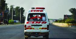 سحری میں نہ اٹھنے پر فائرنگ باپ نے بیٹی کو قتل کردیا