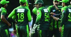 قومی ٹیم میں بڑی تبدیلیاں