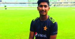 عثمان شنواری اور آصف علی کو بھی حتمی 15 رکنی ٹیم میں ہونا چاہئے تھا:قومی فاسٹ عمر گل