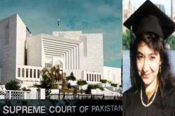عافیہ صدیقی کا مقدمہ بیرون ملک قید پاکستانیوں کے کیس سے منسلک کرنیکا حکم