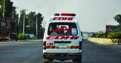 پاکستانیوں کیلئے انتہائی افسوسناک خبر آگئی ، 8افراد جاں بحق، ہر طرف چیخ وپکار