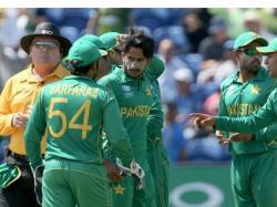 پاکستان کے ورلڈ کپ اسکواڈ میں تبدیلیوں کا فیصلہ تین اہم ترین کھلاڑیوں کا عالمی کپ کھیلنے کا خواب چکنا چور