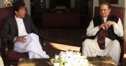 '' راولپنڈی'' سے آنیوالے پیغام پر وزیراعظم نے اپنا فیصلہ سنادیا