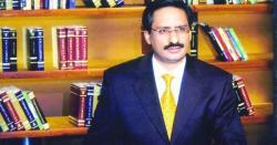 جاوید چوہدری کو انٹرویو دینا مہنگا پڑگیا، چیئرمین نیب کیخلاف بڑا قدم اٹھانے کا اعلان کردیا گیا