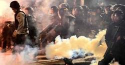 انڈونیشیا میں صدارتی الیکشن کے نتائج پر ہنگامے پھوٹ پڑے، 6 ہلاک 200 زخمی