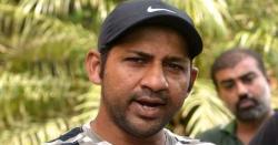 سرفراز احمد نے ٹیم میں انتشار کی افواہوں کو مسترد کر دیا