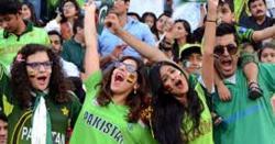 پاکستانی ٹیم جنوبی افریقہ کو سیریز ہرانے کےلئے بے تاپ