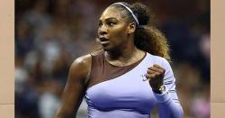 سرینا ولیمز کی فرنچ اوپن ٹینس میں شرکت مشکوک