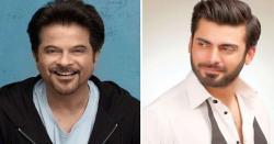 انیل کپور نے فواد خان کو فلم 'خوبصورت' میں شامل کرنے کی وجہ بتا دی