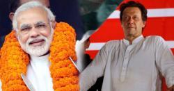 وزیر اعظم عمران خان نے نریندر مودی کو انتخابات میں کامیابی پر مبارکباد دیتے ہوئے ایک'' خاص پیغام پہنچادیا'' پاکستانیوں کیلئے بڑی خبر