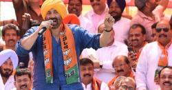 بھارت میں الیکشن ، اداکار سنی دیول کا کیا بنا ؟انتظار کی گھڑیاں ختم، نتیجہ جانئے