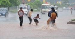مزید بارشیں!محکمہ موسمیات نے شہریوں کو ٹھنڈی ٹھنڈی نوید سنادی