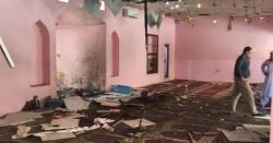 کوئٹہ کے علاقہ پشتون آباد دھماکہ ،متعدد افراد زخمی