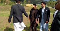 پاکستان کی آمدنی میں600کروڑ کااضافہ،مراد سعید نے نئی تاریخ رقم کردی