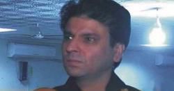 عدالت نے اداکار طارق ٹیڈی کو گرفتار کرنے کا دوبارہ حکم دیدیا