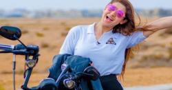 ثنا نے ویب سیریز 'مائنڈ گیمز' میں اپنے کردار سے پردہ اٹھا دیا