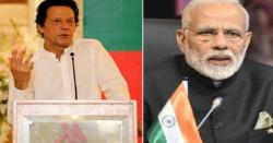انتخابات میں تاریخی کامیابی کے بعد عمران خان کے پیغام پرنریندر مودی نے بھی جوابی ٹوئٹ کردیا