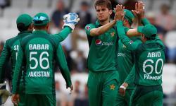 پاکستانی ٹیم ورلڈ کپ 1992 کی تاریخ دوبارہ دہرا سکتی ہے،وقاریونس