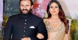 10سال چھوٹی کرینہ سے شادی کرنیوالے سیف علی خان نے اپنی سب سے قیمتی چیز بیوی کے بجائے کس کے نام کردی ؟