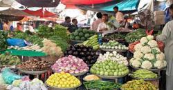 رمضان المبارک کے آخری عشرے میں بھی لیموں، ادرک اور سبز مرچ مہنگی