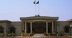 پی ٹی ایم پر پابندی کی درخواست پر اسلام آبادہائی کورٹ نےبڑا حکم جاری کردیا