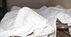 کوئٹہ میں سیکیورٹی فورسز کی فائرنگ سے کار سوار 2 افراد ہلاک