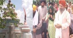 مقبوضہ کشمیر میں ہندوؤں کی عبادت گاہ کے محافظ مسلمان