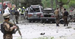 طالبان کے حملوں میں 23اہلکارہلاک