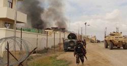 کابل میں فوجی اکیڈمی پر خودکش حملے میں 6 افراد ہلاک
