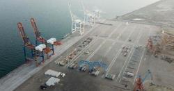 سی پیک: چائنا پاور کی 660 میگاواٹ بجلی نیشنل گرڈ میں شامل